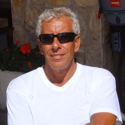 Raul Savastano