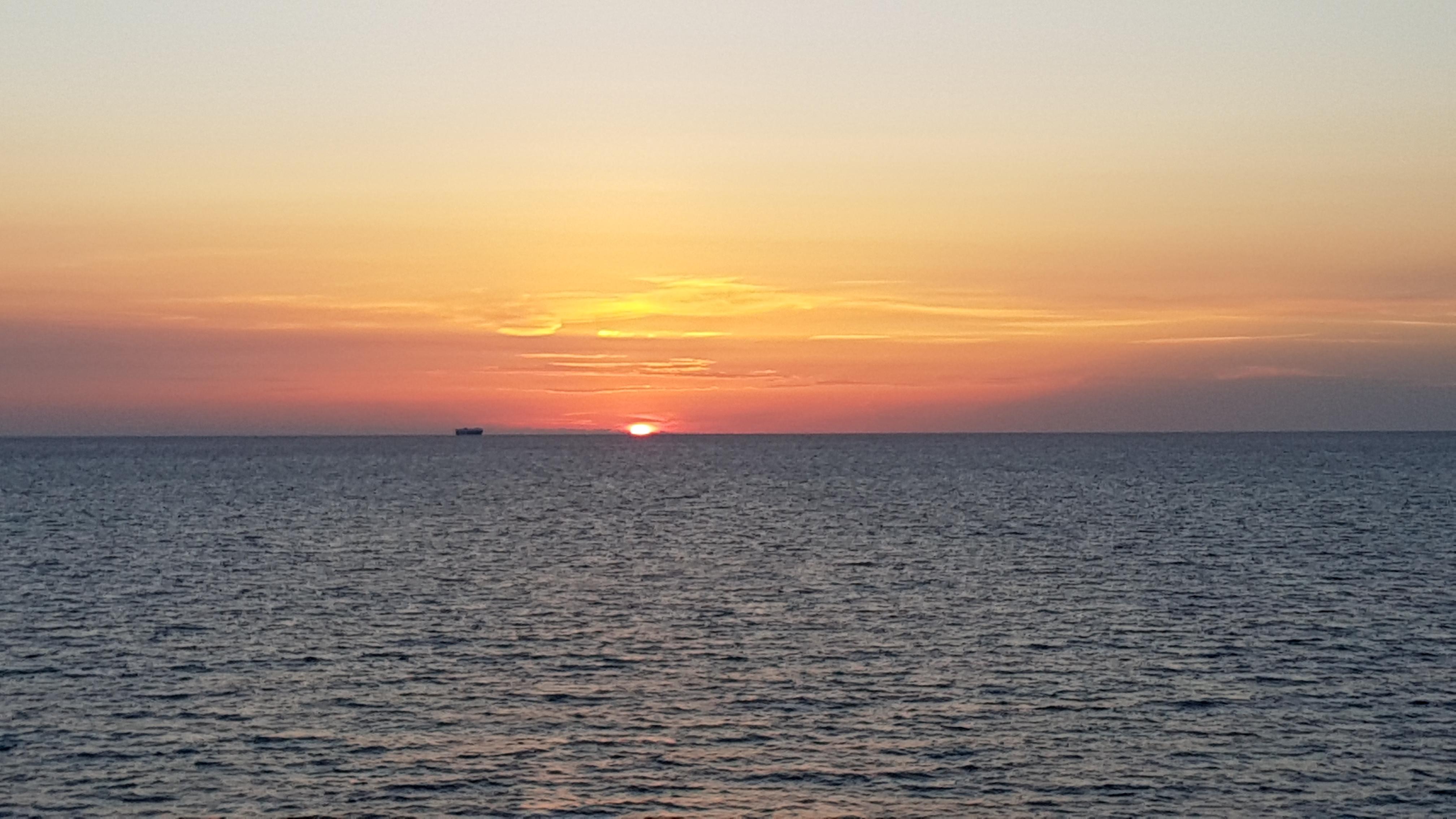 La Corsica, Ancora Una Volta